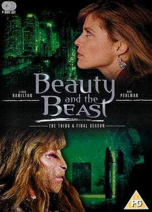 Beauty and the Beast: Series 3 Online DVD Rental