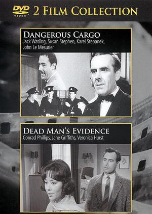 Dangerous Cargo / Dead Man's Evidence Online DVD Rental
