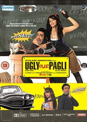 Rent Ugly Aur Pagli Online DVD Rental