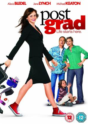 Post Grad Online DVD Rental