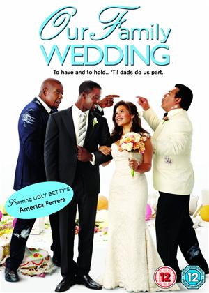 Our Family Wedding Online DVD Rental