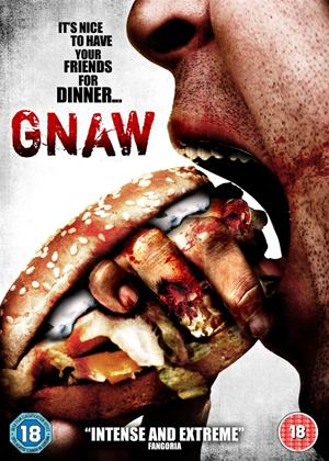 Gnaw Online DVD Rental