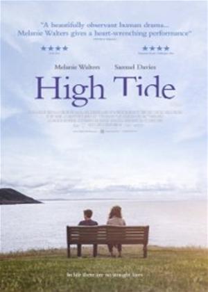 High Tide Online DVD Rental
