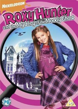 Roxy Hunter and the Moody Ghost Online DVD Rental