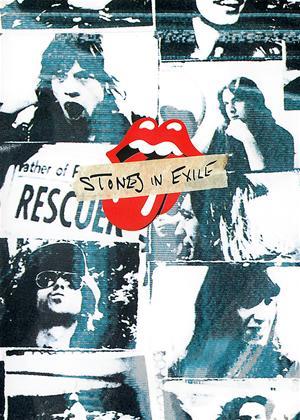 Rolling Stones: Stones in Exile Online DVD Rental