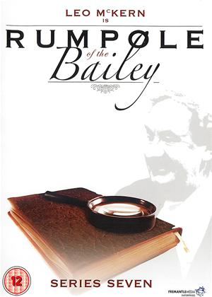 Rumpole of the Bailey: Series 7 Online DVD Rental