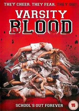 Rent Varsity Blood Online DVD Rental