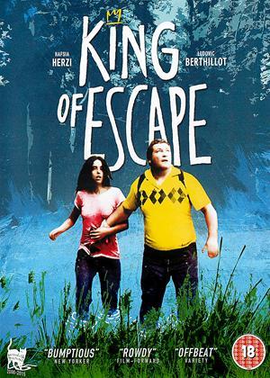 Rent King of Escape (aka Le roi de l'évasion) Online DVD Rental