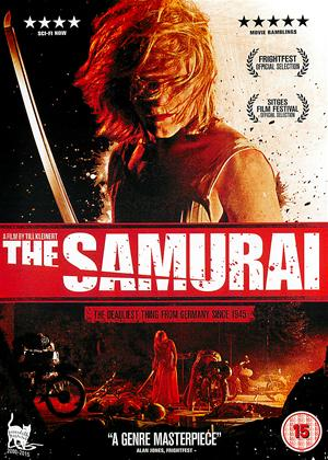 The Samurai Online DVD Rental