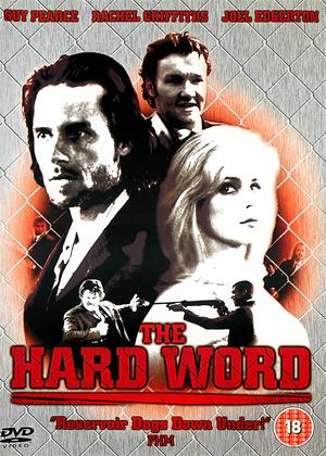 Rent The Hard Word Online DVD Rental