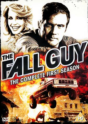The Fall Guy: Series 1 Online DVD Rental