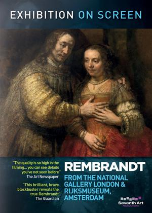 Rent Rembrandt from the National Gallery London... Online DVD Rental