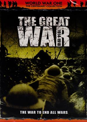 WWI: The Centenary Collection: The Great War Online DVD Rental