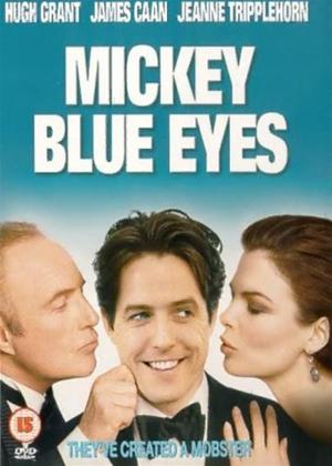 Rent Mickey Blue Eyes Online DVD Rental