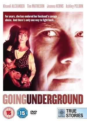 Going Underground Online DVD Rental