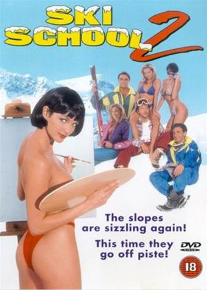 Rent Ski School 2 Online DVD Rental