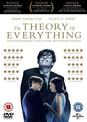 The Theory of Everything Online DVD Rental