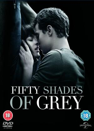 Fifty Shades of Grey Online DVD Rental