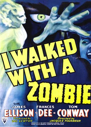 I Walked with a Zombie Online DVD Rental