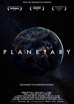 Planetary Online DVD Rental