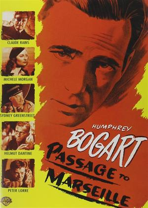 Passage to Marseille Online DVD Rental