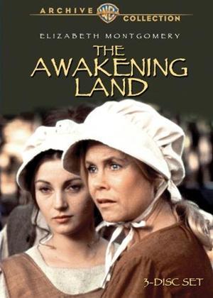The Awakening Land Online DVD Rental