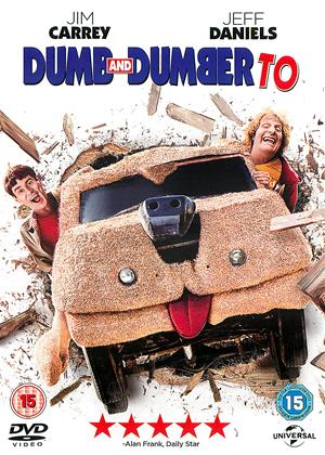Dumb and Dumber To Online DVD Rental