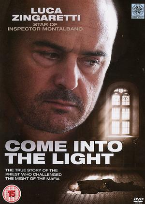 Come Into the Light Online DVD Rental