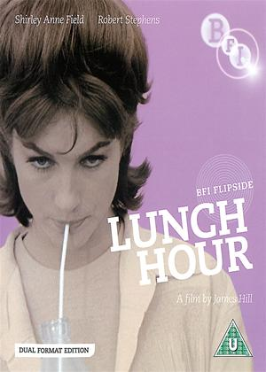 Rent Lunch Hour Online DVD Rental