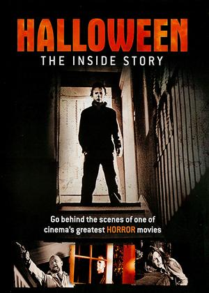 Halloween: The Inside Story Online DVD Rental