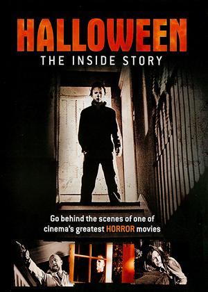 Rent Halloween: The Inside Story Online DVD Rental