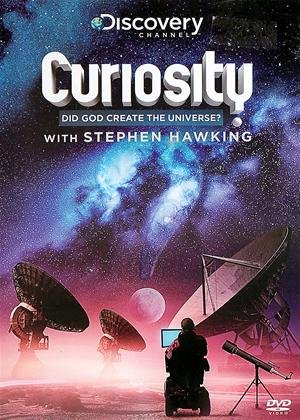 Curiosity: Did God Create the Universe? Online DVD Rental