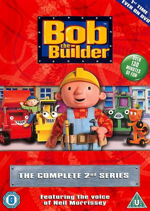 Rent Bob the Builder: Series 2 Online DVD Rental