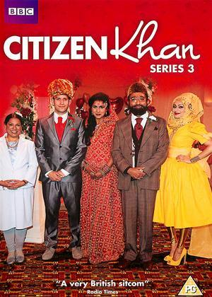 Citizen Khan: Series 3 Online DVD Rental