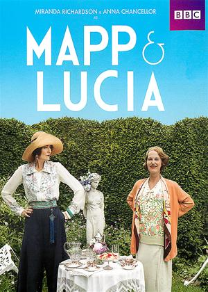 Mapp and Lucia Online DVD Rental
