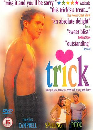 Rent Trick Online DVD Rental