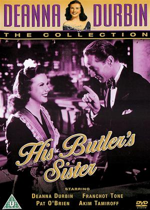 His Butler's Sister Online DVD Rental