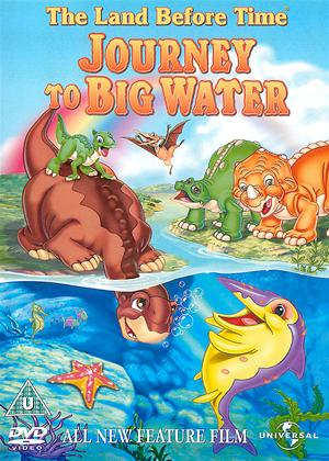 The Land Before Time 9: Journey to Big Water Online DVD Rental