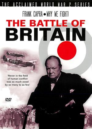 The Battle of Britain Online DVD Rental