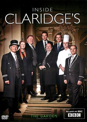 Inside Claridge's Online DVD Rental