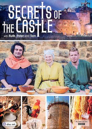 Secrets of the Castle Online DVD Rental