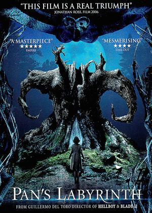 Pan's Labyrinth Online DVD Rental