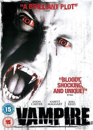 Vampire Online DVD Rental