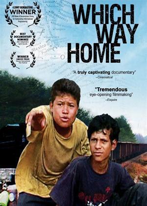 Rent Which Way Home Online DVD Rental