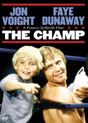 The Champ Online DVD Rental