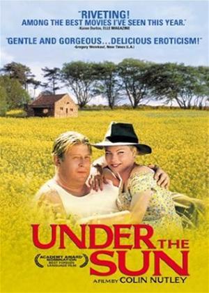 Rent Under the Sun (aka Under solen) Online DVD Rental