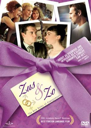 Zus and Zo Online DVD Rental