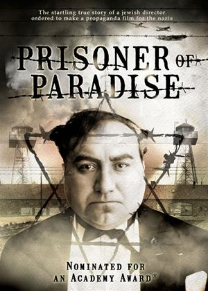 Prisoner of Paradise Online DVD Rental