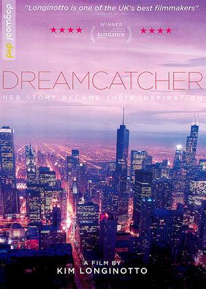 Dreamcatcher Online DVD Rental