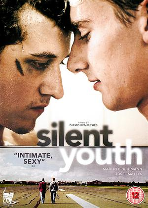Silent Youth Online DVD Rental